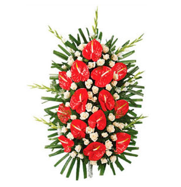 coroa funeral açores