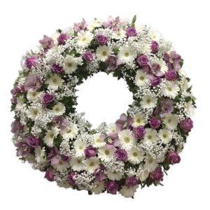 coroa funeral faro