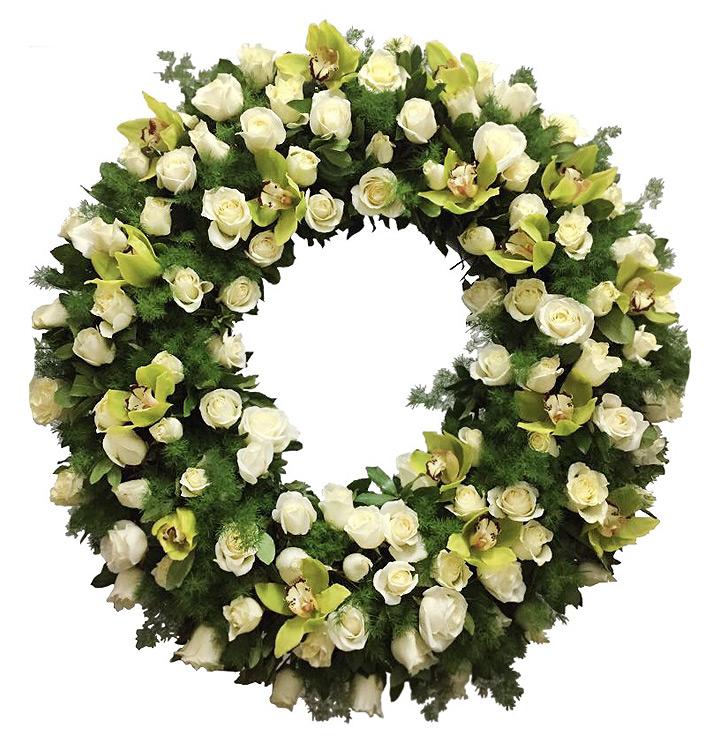 coroa funeral guarda