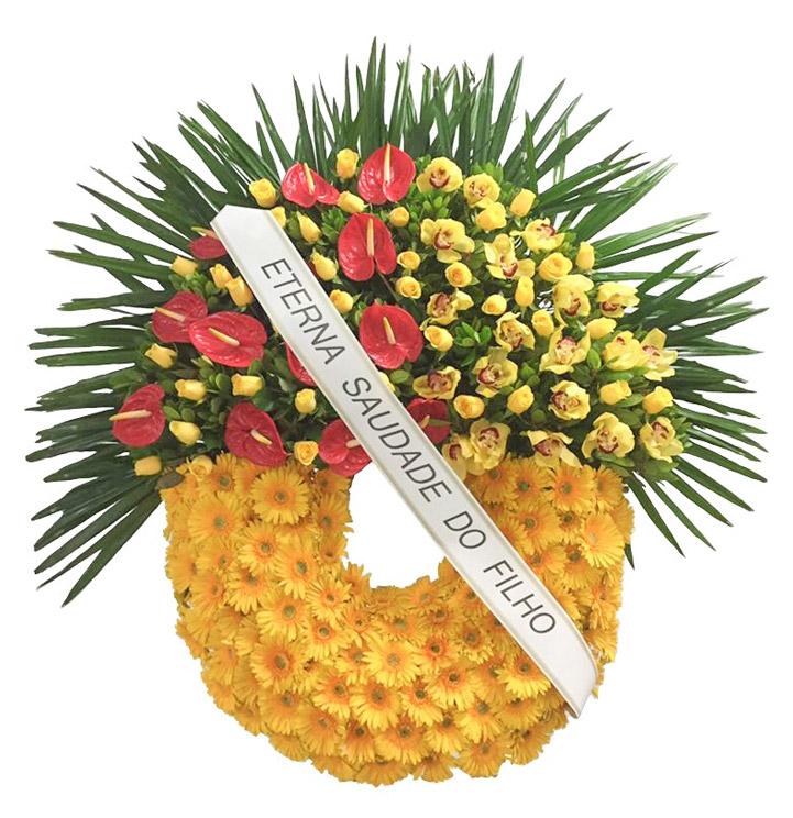 coroa funeral funchal